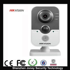 Hikvision PIR Sensor WiFi Cube IP Camera Ds-2CD2432f-Iw pictures & photos