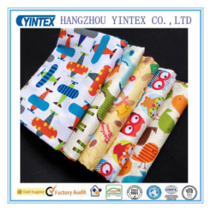 Lovely Cartoon100% Cotton Twill Fabric for Children/Garment/ Home Textile pictures & photos