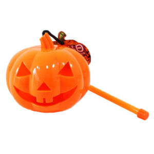 Small Plastic Halloween Pumpkin Toy (10263293) pictures & photos