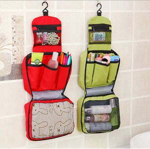 Fashionable Multi-Function Travel Promotional Cosmetic Bags pictures & photos