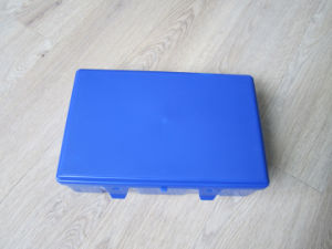 Empty First Aid Box, PP Material pictures & photos
