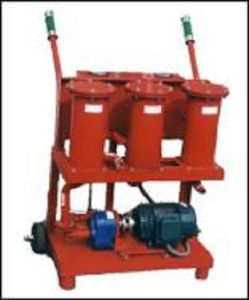 Portable Oil Purification System (Series JL) pictures & photos