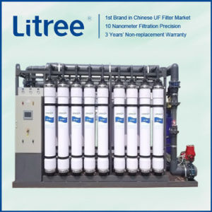 Litree Drinking Water Treatment Ultrafiltration pictures & photos