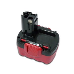 Power Tools Battery for Bosch: 13614, 13614-2g, pictures & photos
