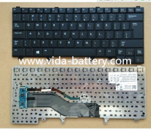 New Laptop Keyboard/Wired Keyboard for DELL Latitude E6220 Be Black pictures & photos