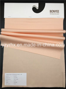 Finished Fabric 100% Cotton Poplin Meat Pink Color pictures & photos