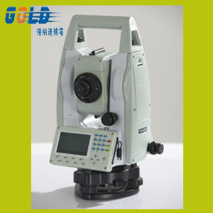 Cheap and Fine Theodolite for Surveying and Mapping Total Station pictures & photos