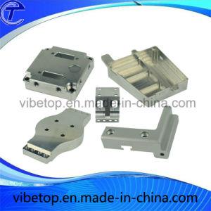 High Precision CNC Machine Metal Case Production pictures & photos