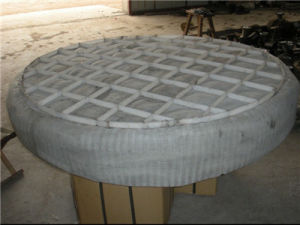 Wire Mesh Demister Pads Mister Screen pictures & photos
