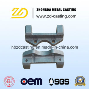 OEM Mild/Carbon Steel Foring Part for Construction Machinery pictures & photos