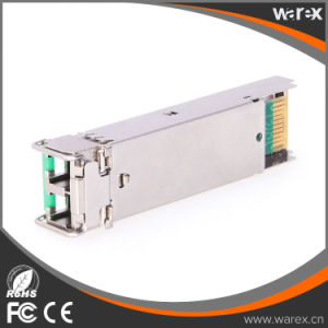 1550nm 120km SFP Optical Transceiver SMF with DDM function pictures & photos