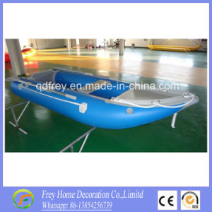 Ce China Sport Boat, Row Boat, Leisure Yacht Supplier