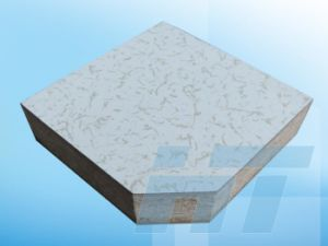 HPL Antistatic Access Floor (Calcium Sulphate Core) pictures & photos