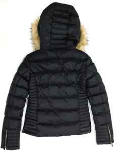 Women′s Winter Warm Padding jacket / Coat pictures & photos