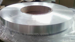 Mill Finished Aluminum/Aluminium Narrow Tape/Belt/Strip for Auto Radiator, Transformer. Cable. Heat Exchanger pictures & photos