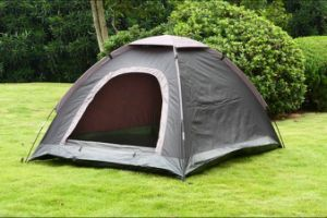 Dome Camping Tent / 2015 New Style Outdoo Picnic Equipment Camping Tent