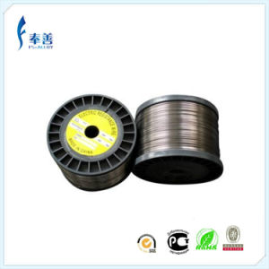 Constantan Heating Resistance Wire 6j40 4j42 4j32