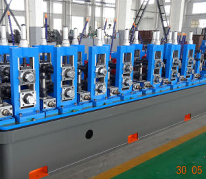 Wg76 Steel Pipe Making Machine pictures & photos