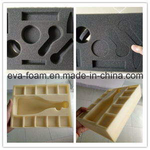 PU Sponge Packaging Foam Cushion Material pictures & photos
