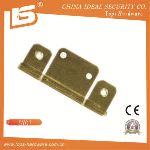 High Quality Iron Door Hinge (SY03) pictures & photos