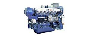 Weichai Wp12/Wp13 Diesel Marine Engine pictures & photos