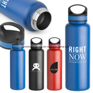 Stainless Steel Sports Water Bottles for Promotion pictures & photos