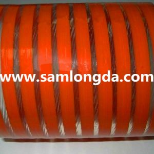 PVC Spring Hose with High Quality pictures & photos