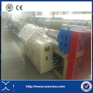 PE HDPE Plastic Pipe Production Machine pictures & photos