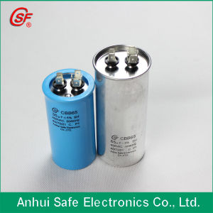 Cbb65 Power Capacitor for Conditioner pictures & photos