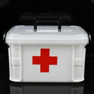 New Style Medical Plastic Storage Box pictures & photos