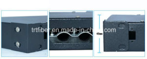 """19 """" 1 U 12 Port Sc Fiber Patch Panel pictures & photos"""
