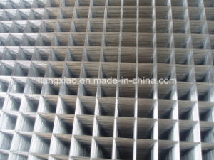 Hot Sale Welded Wire Mesh Panel pictures & photos