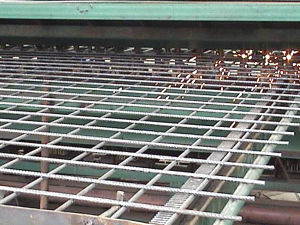 Electric Welded Wire Mesh ISO Certificate pictures & photos