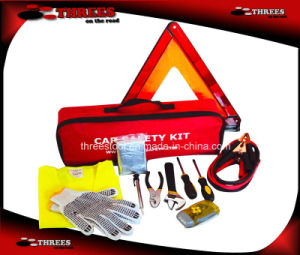 Emergency Auto Tool Kit (ET15012) pictures & photos