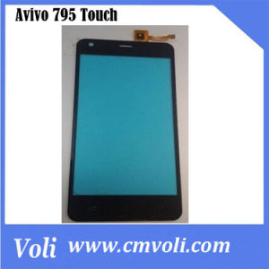 Mobile Phone Replacement Touch Screen Digitizer for Avvio 795 pictures & photos