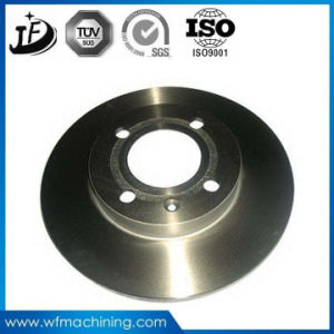 OEM CNC Machining Steel Brake Disc for Truck pictures & photos