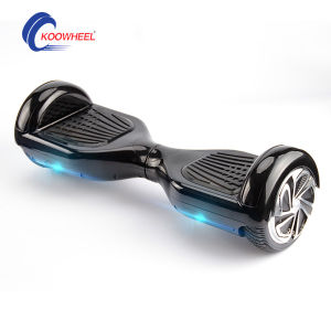High Quality Two Wheel Self Balancing Electric Scooter Hoverbaord pictures & photos