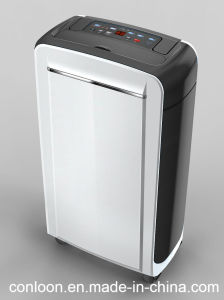 12 L Per Day Small Model for Home Using Portable Dehumidifier
