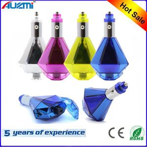 2USB 3 in 1 Car Air Purifier Car Charger Emergency Window Breaking Hammer  pictures & photos