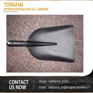 Hot Sale Kinds of Steel Garden Shovel Spade
