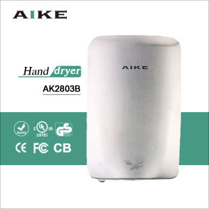 New Design Stainless Steel Automatic Hand Dryer pictures & photos