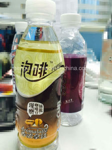 Water Bottle Label Printing (Shrinkable PET film) pictures & photos