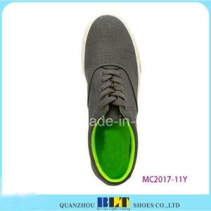 Wholesale Shop Lace-up Casual Shoes pictures & photos