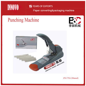 Heavy Duty Multi-Function Manual Stapler and Free of Staple Change pictures & photos