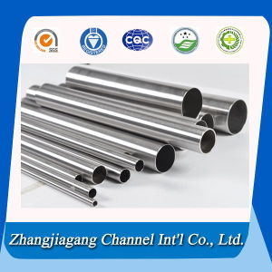 Factory Price Decorative Stainless Steel Pipe pictures & photos