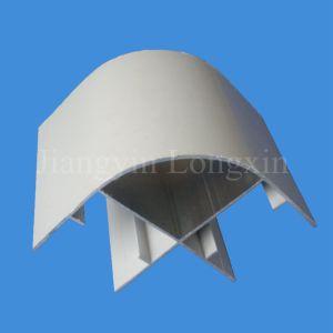Powder Coated Aluminum Profile for Windows pictures & photos