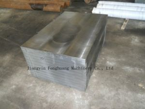 Forged Forging Steel Die Blocks pictures & photos