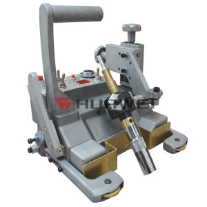 HK-6A Good Quality Standard Stitch Welding Tractor pictures & photos