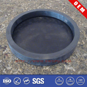 Hot Sale Rubber Stopper Spare Part (SWCPU-R-P577) pictures & photos