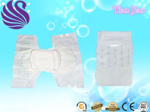 Excellent Material Cheap Adult Diapers for Africa pictures & photos